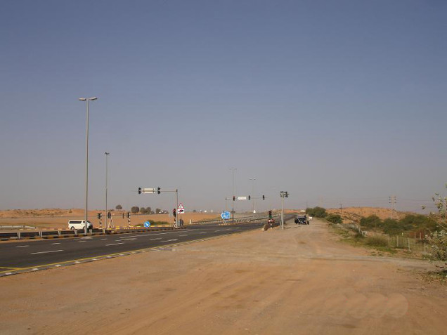 Extension of bypass road - Idroesse Infrastructure